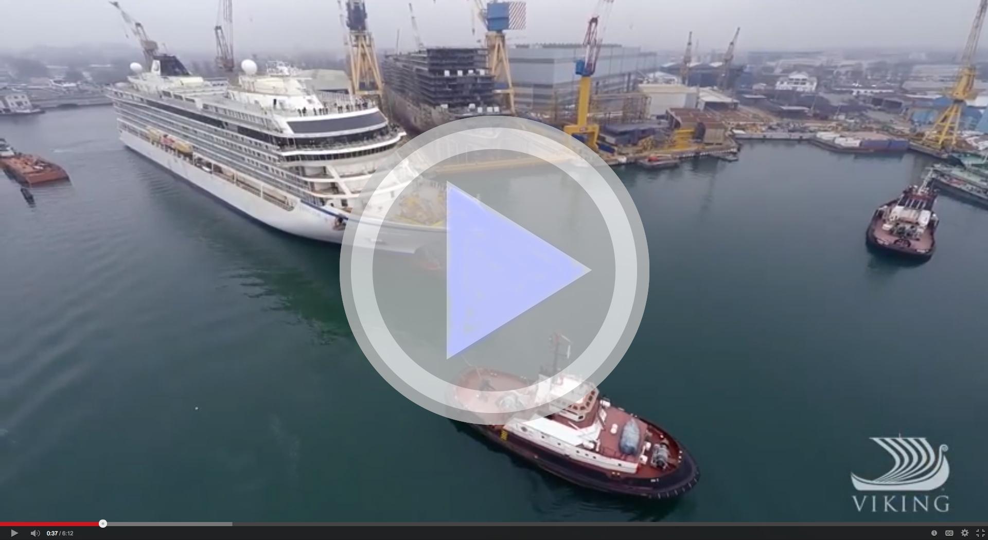 VikingStarSeaTrialVideoPlay