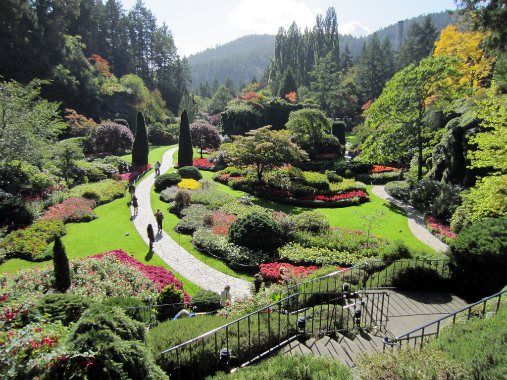 ButchartGardens_CREDITmrlaugh
