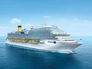 Ship Spotlight: <i>Costa Diadema</i>