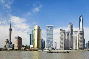Shanghai sm