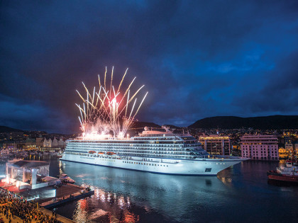Ship Spotlight: <i>Viking Star</i>