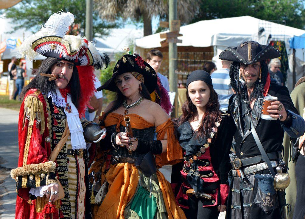 2015 Florida Renaissance Festival - Bob Carlson 5