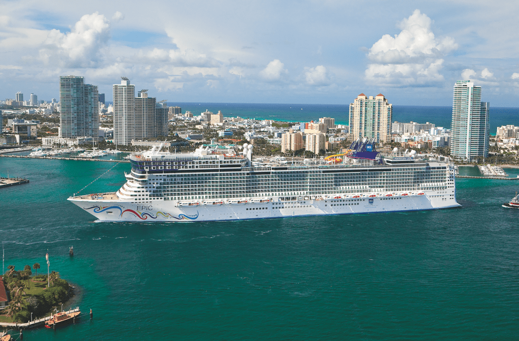 Carnival Breeze: Ship Review, Features & Cruises