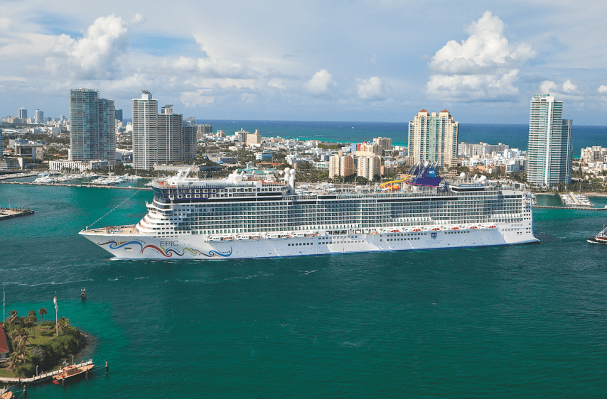 Norwegian Epic Cruise Ship Review