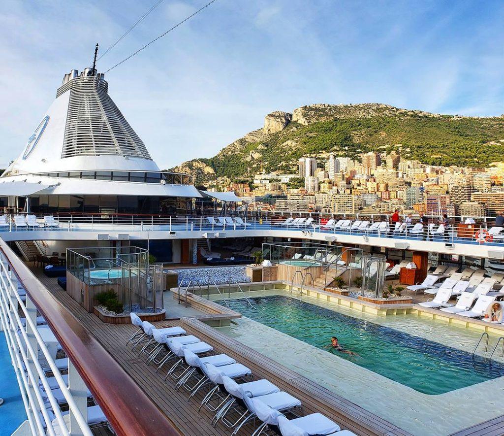 Oceania Cruises Marina Cruise Ship Review | Porthole Cruise Magazine