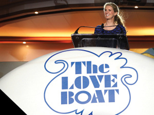 Cruise Exec Spotlight: Jan Swartz