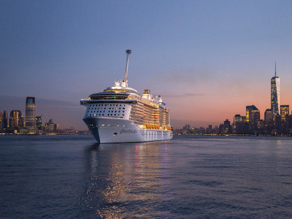 Ship Spotlight: <i>Quantum of the Seas</i>