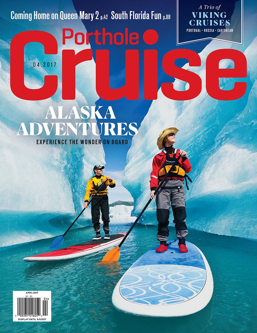 Current Issue Porthole Cruise Magazine