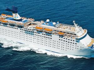 Ship Spotlight: <i>Grand Celebration</i>