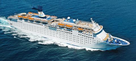 Ship Review - Grand Celebration