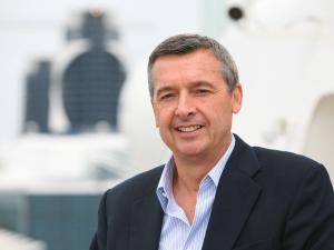 Cruise Exec Spotlight: Michael Bayley