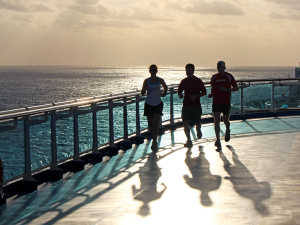 Cruise Connection: Running Cruises