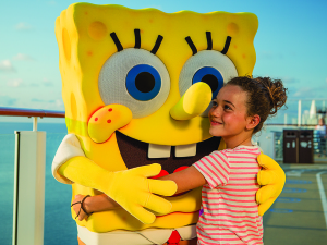 Norwegian Cruise Line ends agreement with Nickelodeon | Cruise News – July 1, 2015