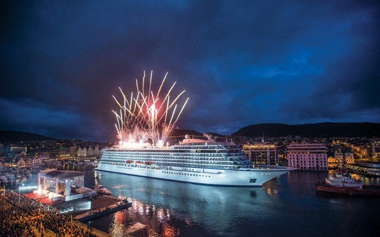 Ship Review - Viking Star