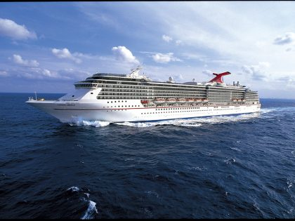 Carnival Cruise Line Sending Two Ships to China | Cruise News – Oct. 28, 2015