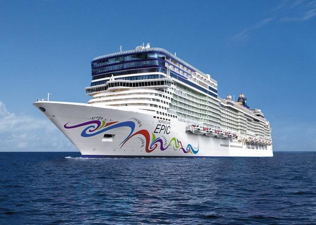 Norwegian Epic Receives Shipwide Enhancements Cruise News Oct - Norwegian epic cruise