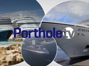 Porthole Cruise Views: Meet five Carnival Corporation brands
