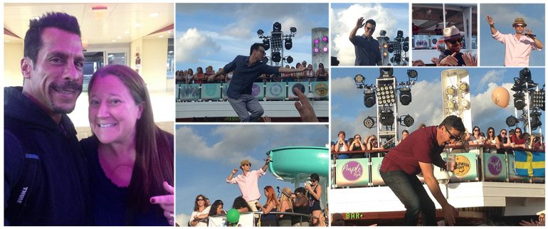 New Kids on the Block Cruise