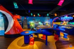 Carnival Cruise Upper Deck Exhibit opens at the Miami Children's Museum