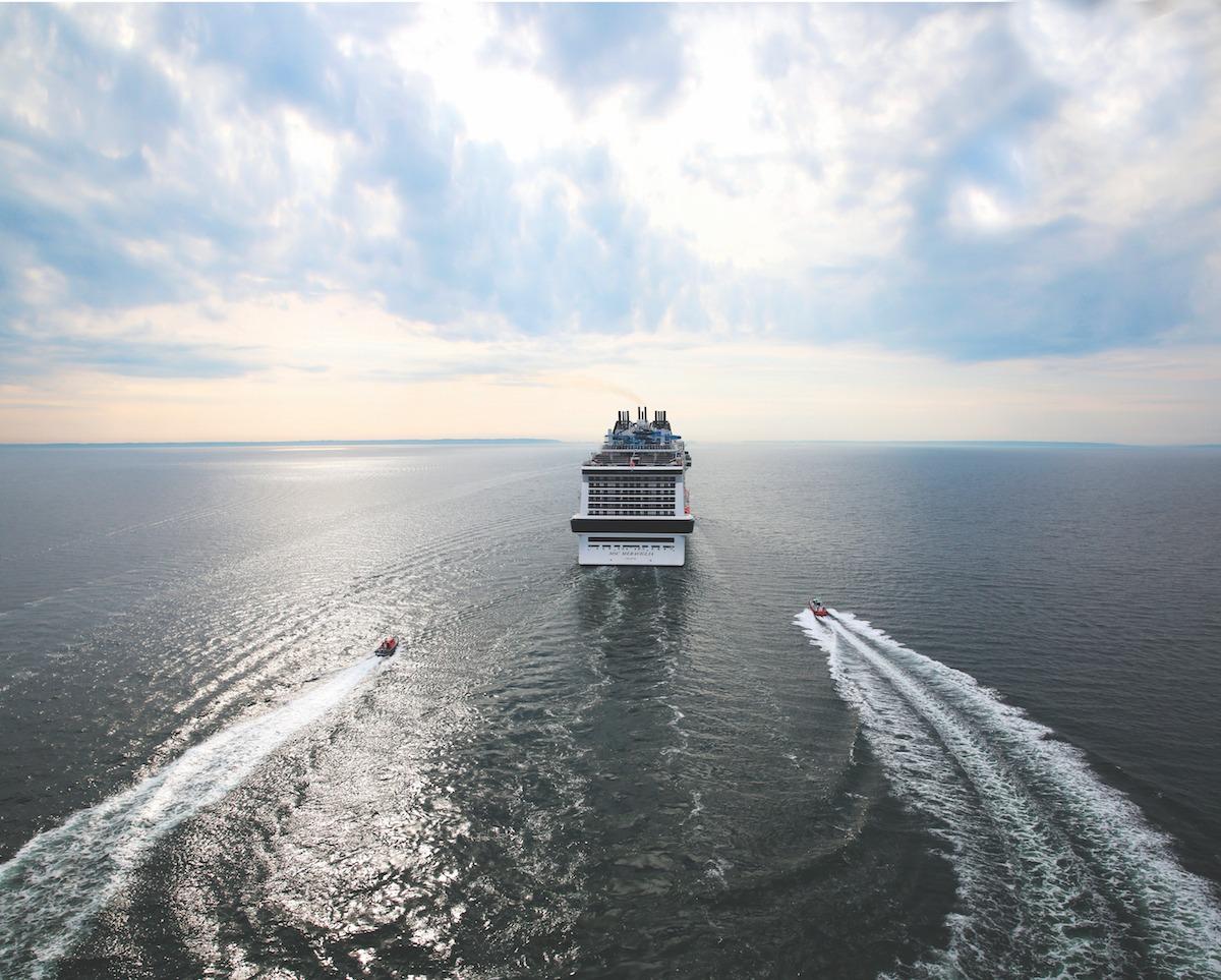 ab8613e1dc Cruise Ship Review: MSC Meraviglia