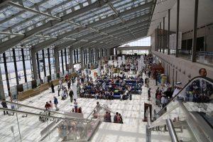 Abu Dhabi Ports' Cruise Terminal