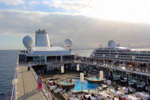 Royal Caribbean Group Sells Luxury Brand Azamara