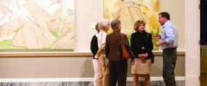 Gibbes Museum of Art, Charleston