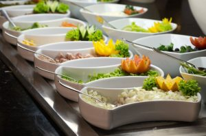 Eat Healthy on a Cruise