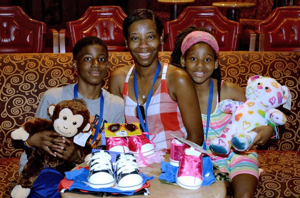 Carnival Cruise Line Brings Build-a-Bear Workshop to Sea | Cruise ...