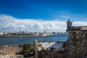 Cuba Itineraries
