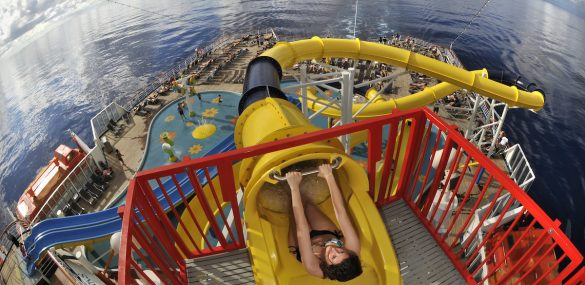 Carnival Cruise Line Announces New September and October Sailings