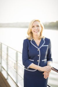 President and CEO, Uniworld Boutique River Cruise Collection
