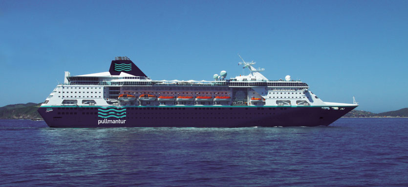 Empress Of The Seas To Return To Royal Caribbean Cruise News - Empress of the seas cruise ship