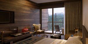 Junior Suite, McKinley Chalet Resort