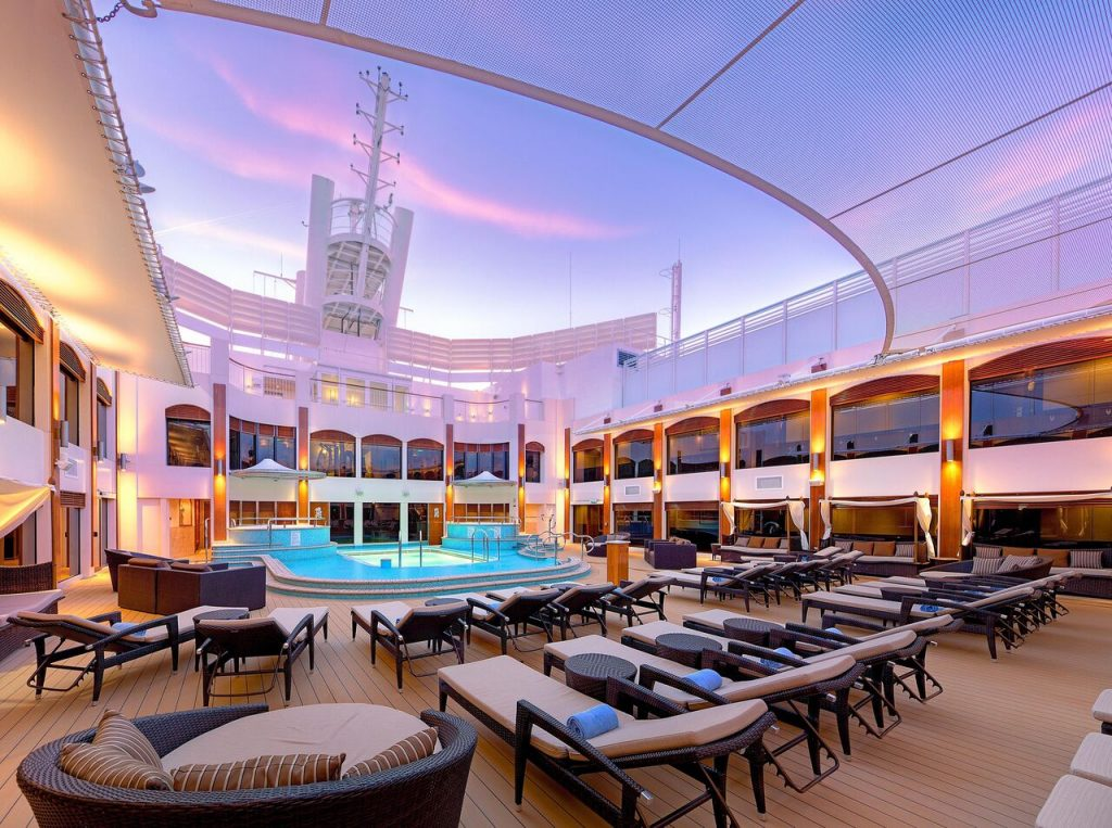 Two Fleets To Be Renewed For 2016 Cruise News Jan 21