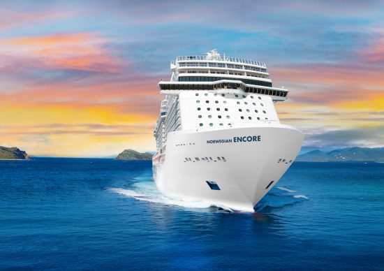 Norwegian Getaway Archives - Porthole Cruise