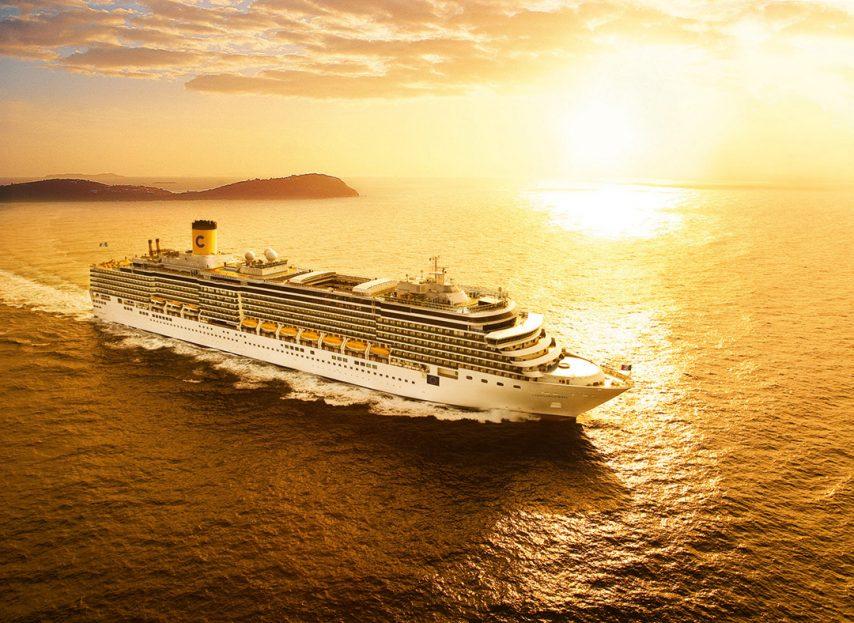 Italian Cruises