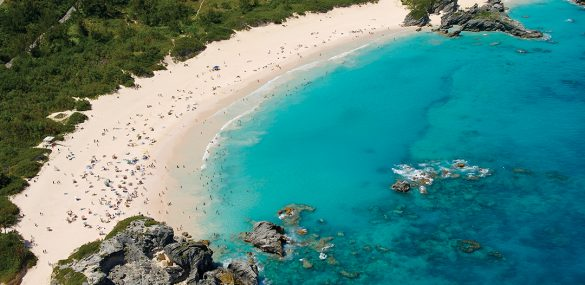 Bermuda Is Open for Travel – Here's What You Need to Know