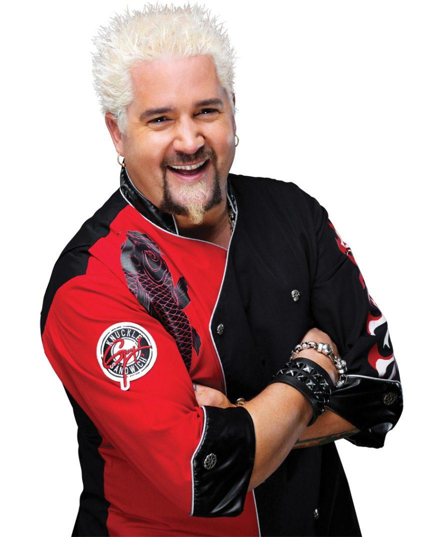 Guy Fieri Rojo Onion Rings Recipe