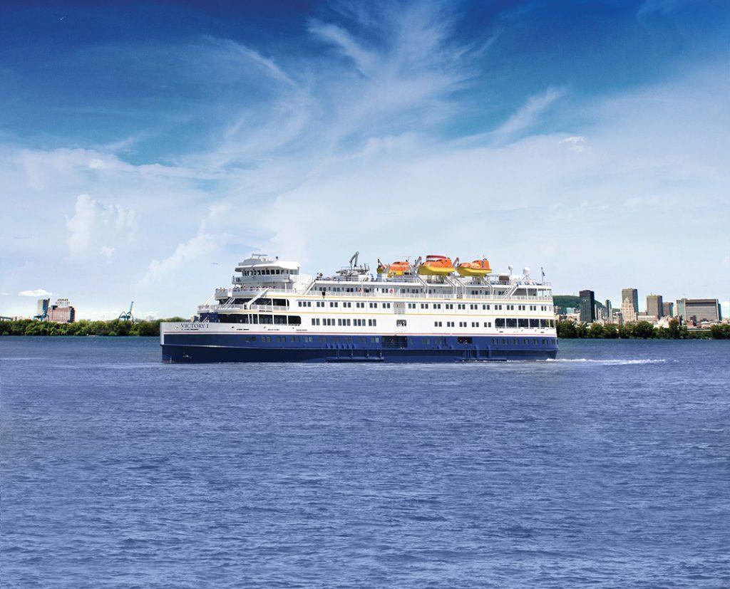 Ship Review Victory I Porthole Cruise Magazine - Cruise ship victory