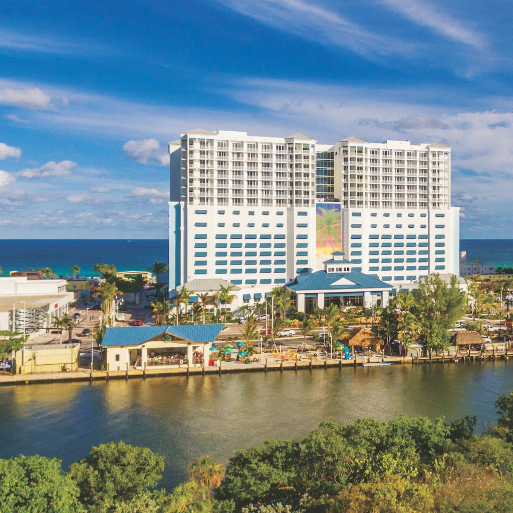 Extend your South Florida cruise vacation at Margaritaville