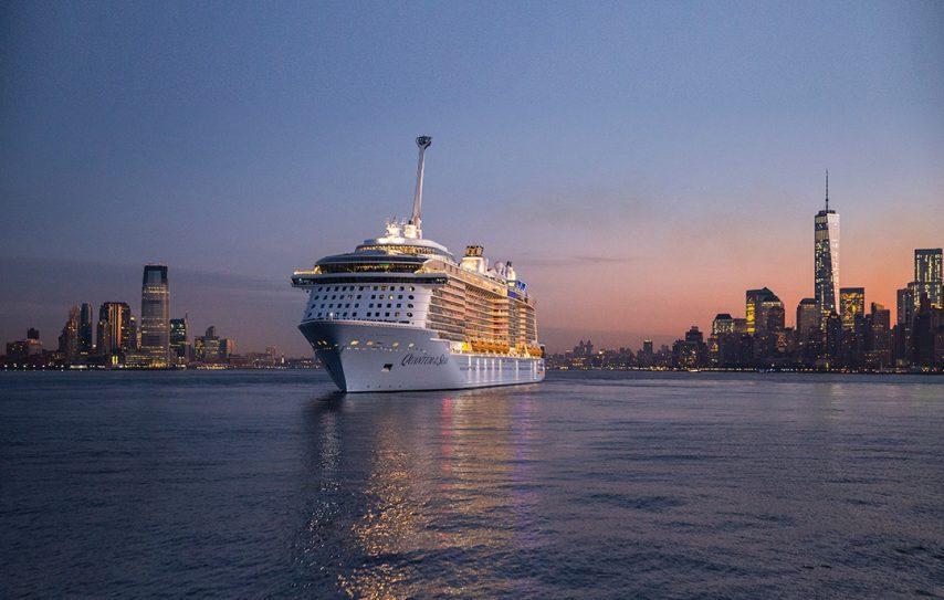 Quantum of the Seas | Royal Caribbean