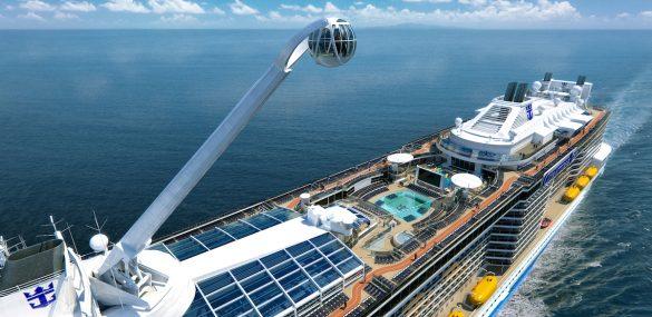 Royal Caribbean Extends Singapore Season to October