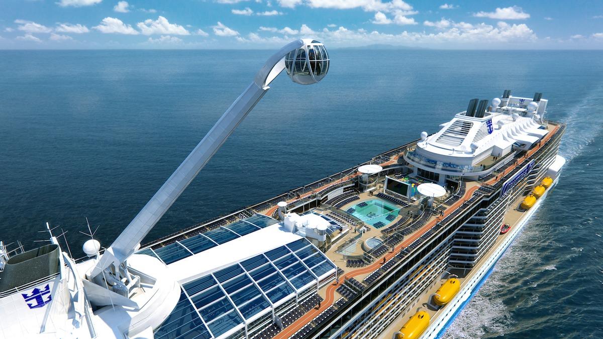 Royal Caribbean Extends Singapore Season forQuantum of the Seas