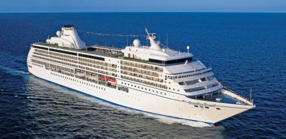 Regent Seven Seas Announces 132-Night World Cruise