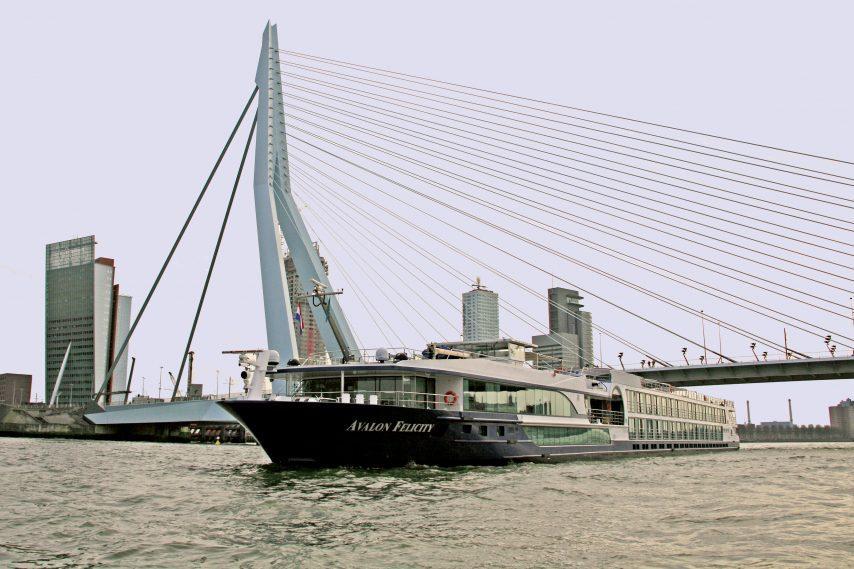 Avalon Felicity Cruise Ship Review