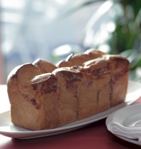 Brioche by Jacques Pepin