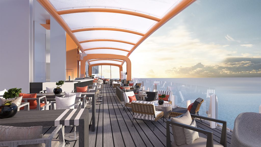 Cruise News March 1