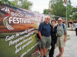 Goose Liver Festival