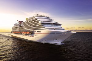 Carnival Horizon Ship Review